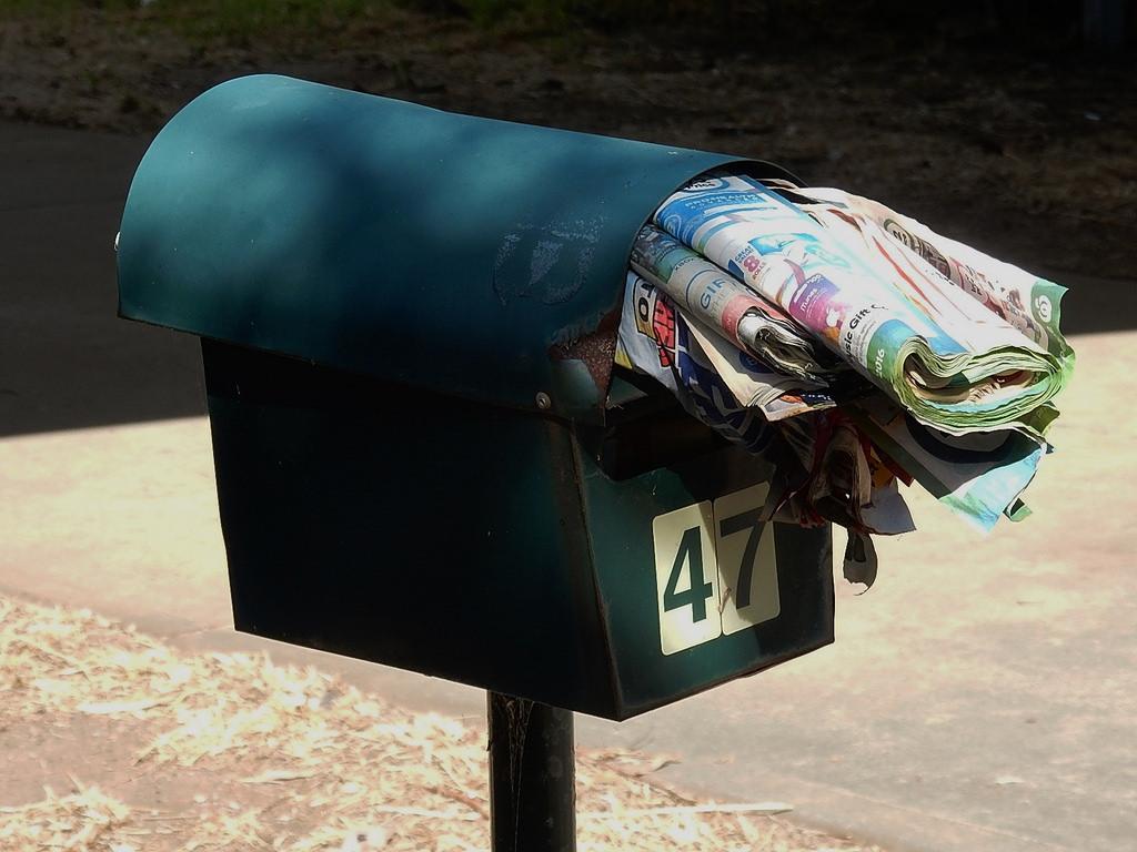 e-mail wegwerken na je vakantie