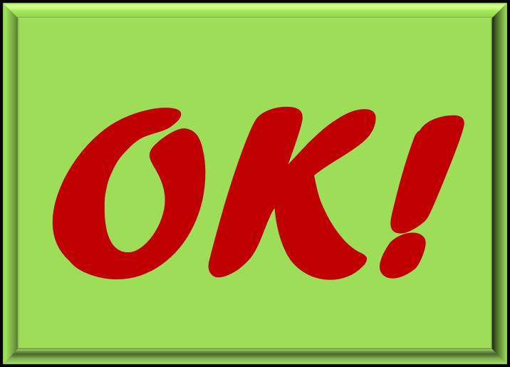 Essentieel bij netwerken: Ik ben sowieso OK!