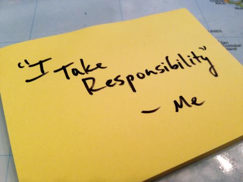 Eigenaarschap bij medewerkers en ze verantwoordelijkheid laten nemen