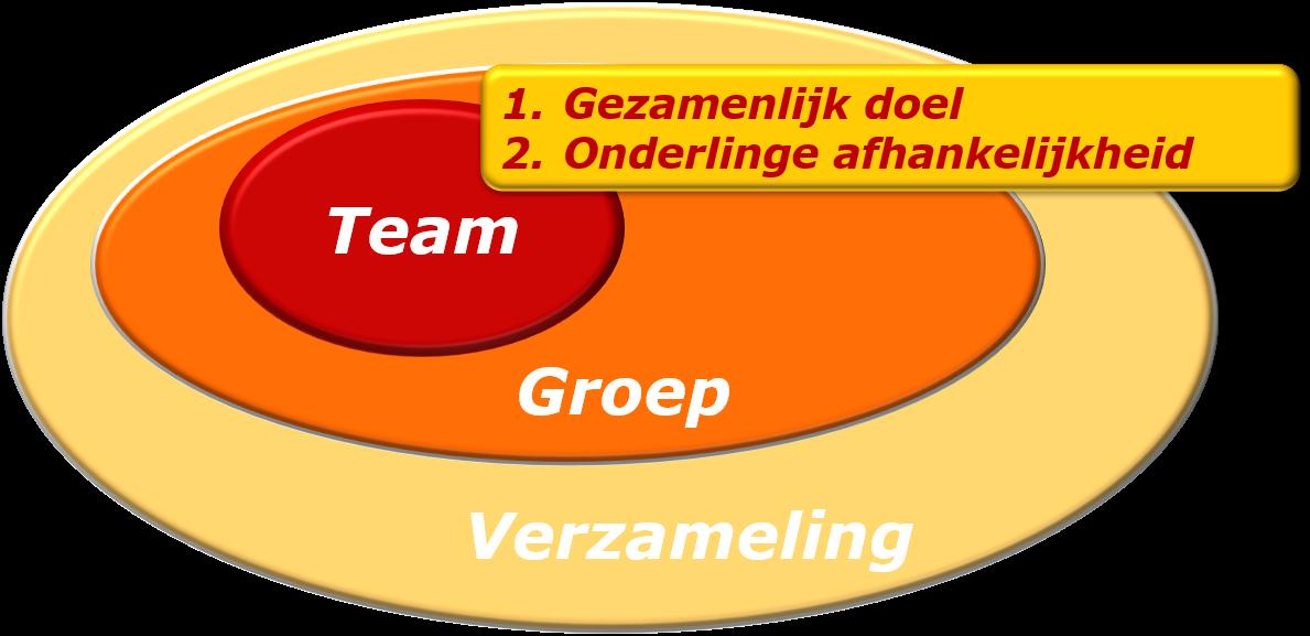 online team ontwikkeling