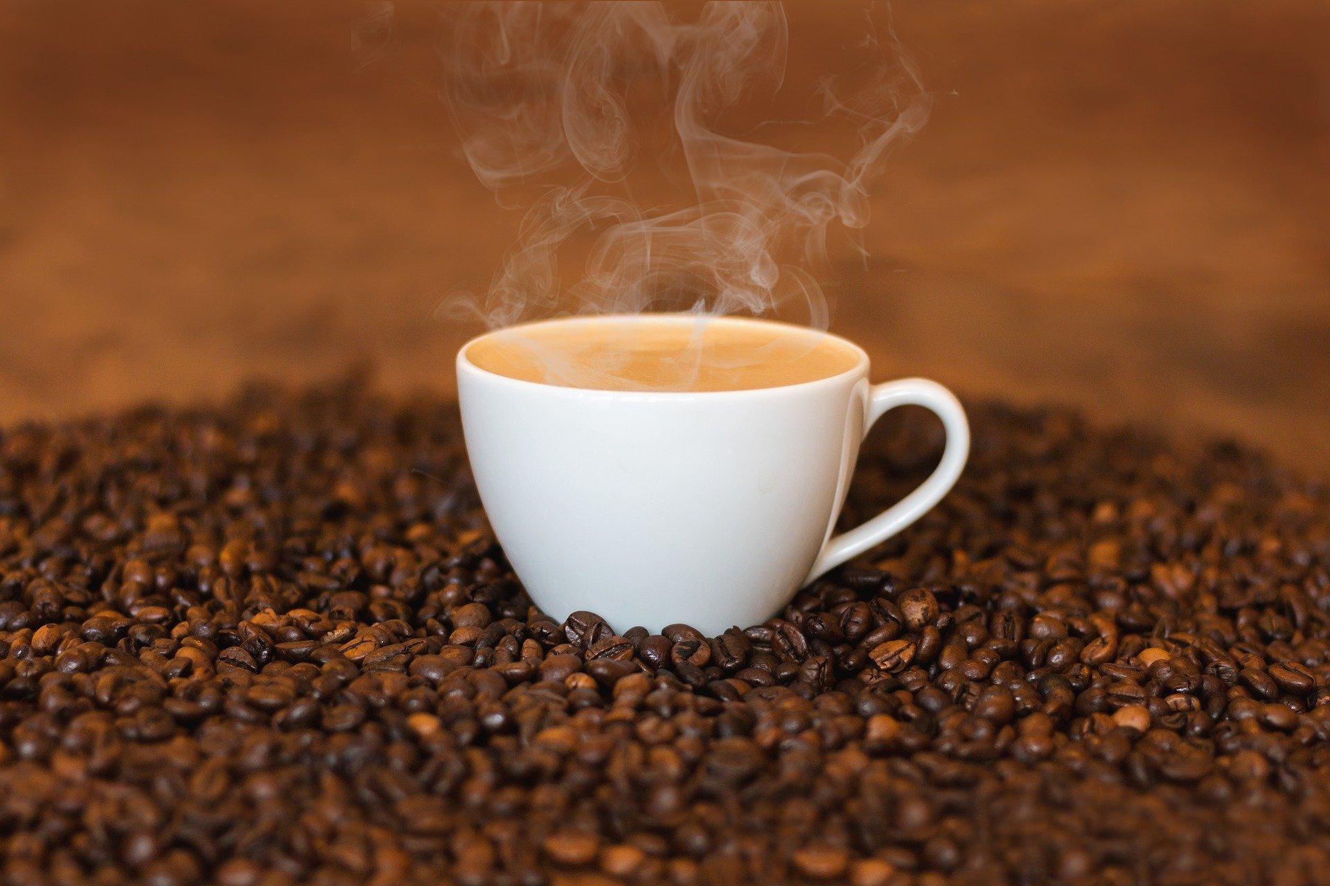 Koffie meest onderschatte smeermiddel